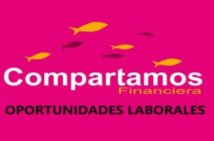 Convocatoria de Trabajo - Compartamos Financiera 10